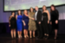 Vhi Women's Mini Marathon - Irish Sponsorship Awards 2018 winners