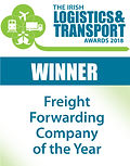 Freight Forwarding Company of the Year