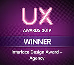 Interface Design Award – Agency