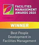 Best People Development in Facilities Management