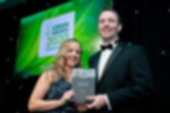 Energia - The Green Awards 2020 winners