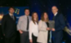 Dr. Russell McLaughlin - The Irish Laboratory Awards 2018 winner