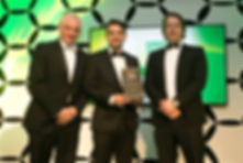 ABP Food Group - Green Awards 2018 winner