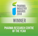 Pharma Research Centre of the Year
