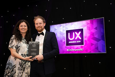 Fat Fish Marketing - UX Awards 2019 Winners