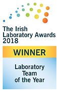 Laboratory Team of the Year 2018