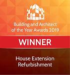 House Extension Refurbishment