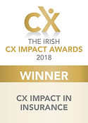 CX Impact in Insurance