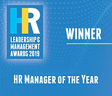 HR Manager of the Year
