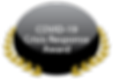 COVID-19 Crisis Response Award