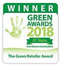 The Green Retailer Award