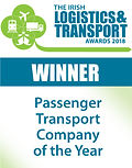Passenger Transport Company of the Year