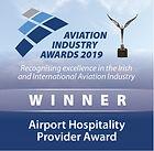 Airport Hospitality Provider Award