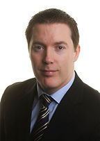 John Cunniffe - Estate Services Manager, The Bar of Ireland