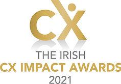 The Irish CX Impact Awards 2021