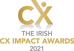 The Irish CX Impact Awards 2021