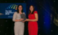 Mylan Damastown - The Irish Laboratory Awards 2018 winner