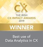 Best use of Data Analytics in CX