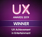 UX Achievement in Entertainment