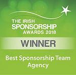 Best Sponsorship Team – Agency