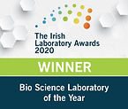 Bio Science Laboratory of the Year