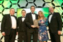Dawn Meats - Green Awards 2018 winner