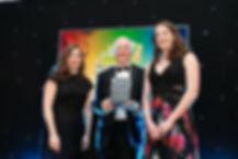 Trinity College Dublin - The Irish Laboratory Awards 2019 winner