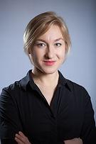Agnieszka Anna Jozwiak - CX&UX Consulting, CXPA