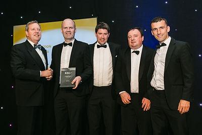 Cook Architects - Irish Construction Awards 2018 winners