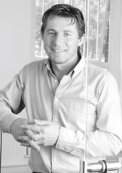 Tim Darmody - Director, Darmody Architecture