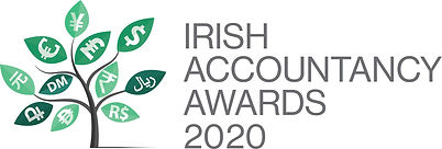 Irish Accountancy Awards 2020