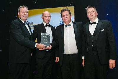 O'Connor Sutton Cronin (M&E) - Irish Construction Awards 2018 winners