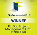 Fit Out Project Management Firm