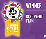 Best Event Team
