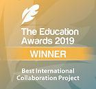 Best International Collaboration Project