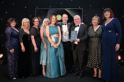 Fingal County Council - 2019 The National Procurement Awards winner