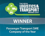 Passenger Transport SME Company of the Year