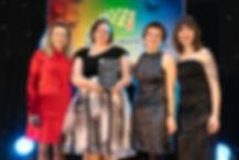 UCC Palaeobiology Laboratory - The Irish Laboratory Awards 2019 winnerratory of the Year.jpg