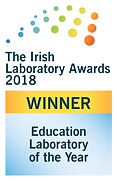 Education Laboratory of the Year 2018