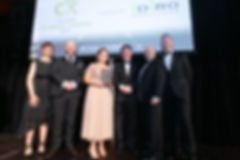 Eason - 2019 The Irish CX Impact Awards winner