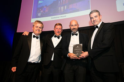 Building and Architect of the Year Awards 2018 - LiD Architecture