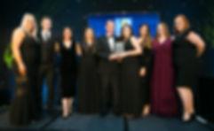 Dalata Hotel Group - 2018 HR Awards winners