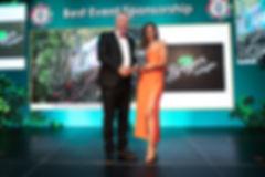 HELL & BACK Sponsored by Breyers Delights - 2019 Event Industry Awards winner