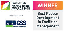 Best People Development in Facilities Management