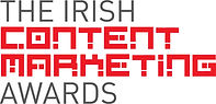 The Irish Content Marketing Awards