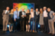 RCSI - The Irish Laboratory Awards 2019 winner