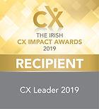 CX Leader 2019