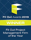 Fit Out Project Management Firm of the Year