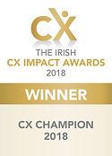 CX Champion 2018