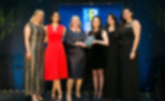Lidl Ireland and Lidl Northern Ireland - 2018 HR Awards winners